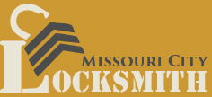 Locksmith Missouri City logo